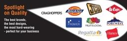 Leading brand names