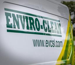 Enviro-Clean (Scotland) Ltd Septic Tank Emptying