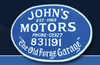 Johns Motors Ltd