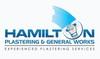 Hamilton Plastering & General Works