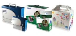 Gloss Boxes