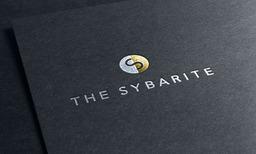 The Sybarite new branding - logo design