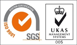 Sgs Iso 9001 With Ukas Tcl Lr