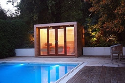 Green Retreats Inspiration Garden Room