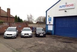 Autotechz Garage Nottingham