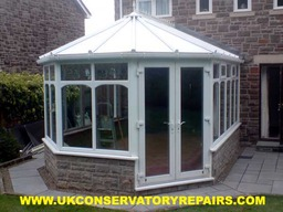 CONSERVATORY CONSTRUCTION & REPAIR NORTHUMBERLAND