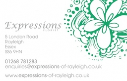 Expressions Florist