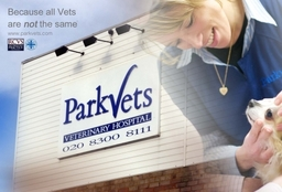 Parkvets Veterinary Hospital