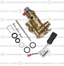 Vaillant ecoTEC Plus Diverter Valve 0020132682
