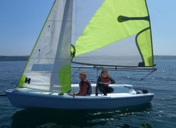 Feva Sailing