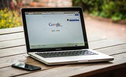 google search analytics ranking improvement