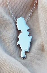 Isle of Bute Pendant