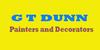 G T Dunn