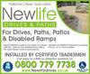 Newlife Drives