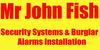 Security Systems & Burglar Alarms Installation