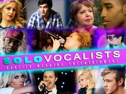 Solo Vocalists