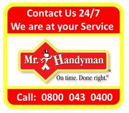 247 Contact Handymand Chesham