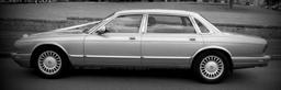 Jaguar xj6 4.0 Lwb