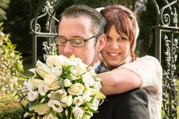 Midlands wedding photographer