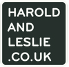 Harold & Leslie