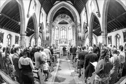 Leith Edinburgh Wedding