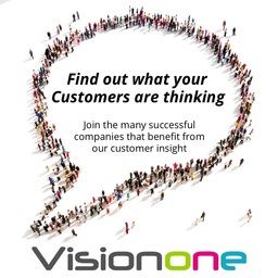 Research Company Vision One