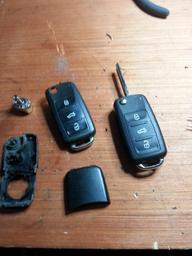 Car key repair basingstoke