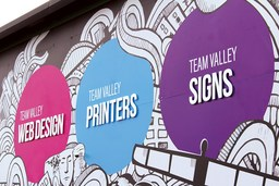 Team Valley Web Design Office