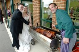 Wedding Roast