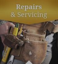 Repairs Servicing