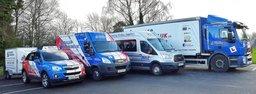 Minibus Training UK in Berkshire