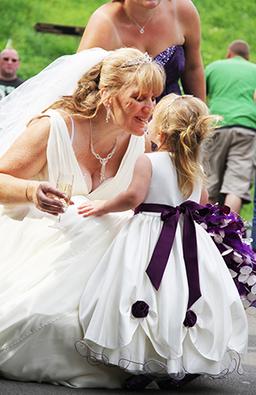 wedding registry weddings