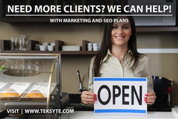 Need more clients?