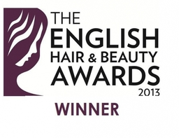 We are the winners of the Best London Beauty Salon.