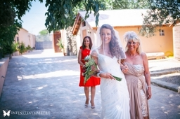 Infinite Symmetry Photography - Derby Wedding Photographer