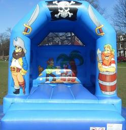 Pirate Castle From £45 Per Day