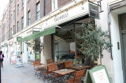 Olivelli @ Store Street