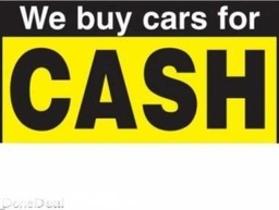 Cars wanted for cash @Wilson car sales