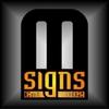 M Signs