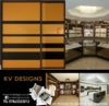 KV Designs fitted furniture