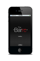 The Barre® The Barre Workout Ltd. iPhone App