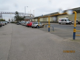 Feasibility study for the extension of car parking to manufacturing site