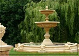 Vermeer Garden Fountains in Windsor Suuround