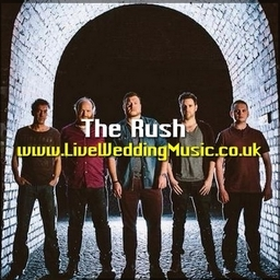 The Rush - www Liveweddingmusic Co Uk