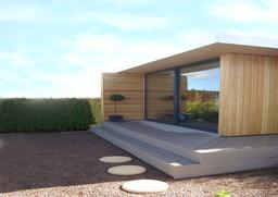 Garden rooms & Extensions