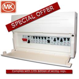 MK offer