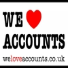 We Love Accounts