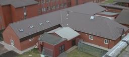 Design and Construction of New Pathology Laboratory University Hospital Hartlepool