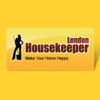 Professional House Cleaning by Housekeeper London