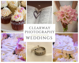 Clearway Photography - wedding photographers
